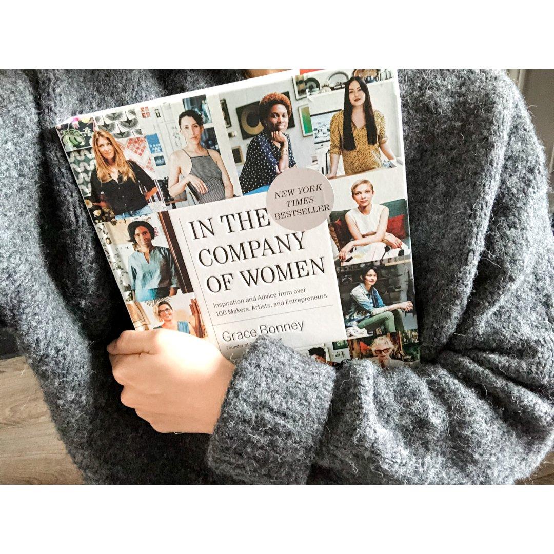 【四月好书】纽约时报🇺🇸最畅销的女性书籍