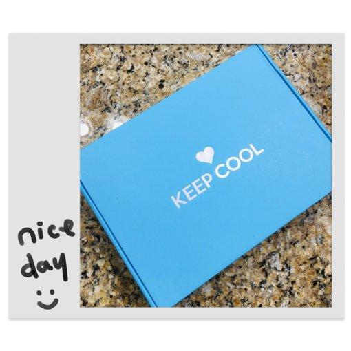竹深树密虫鸣处,时有微凉不是风 ft. Keep Cool