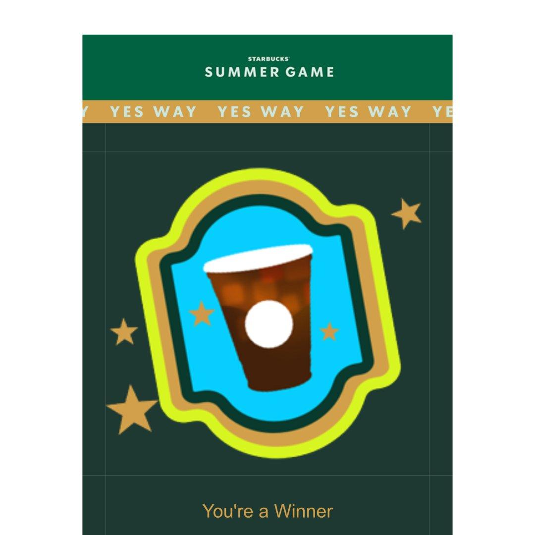 今日Starbucks