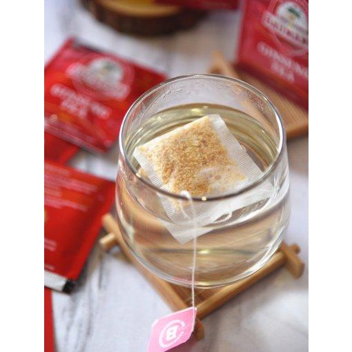 Baumann Ginseng Tea|好参养好身!♨