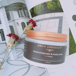 Grow Gorgeous,skinstore