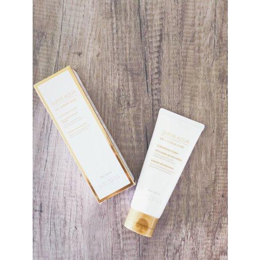 韩妆更懂亚洲肌肤❤️打造轻盈韩式奶油美肌