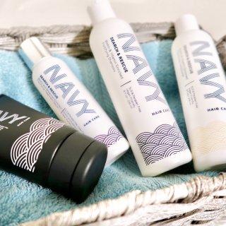 100%回购【NAVY洗发水套装💕】...