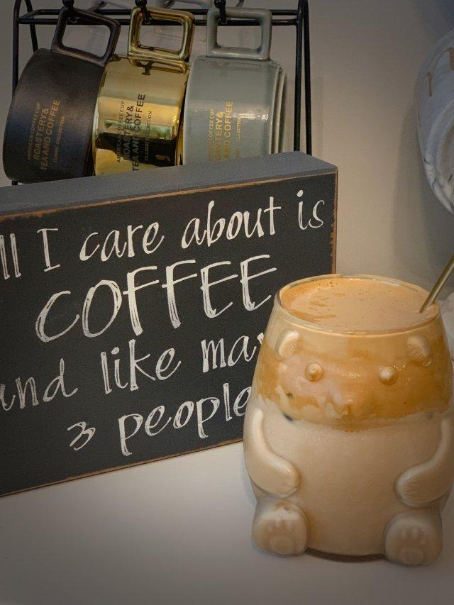 咖啡控不可错过的网红新品