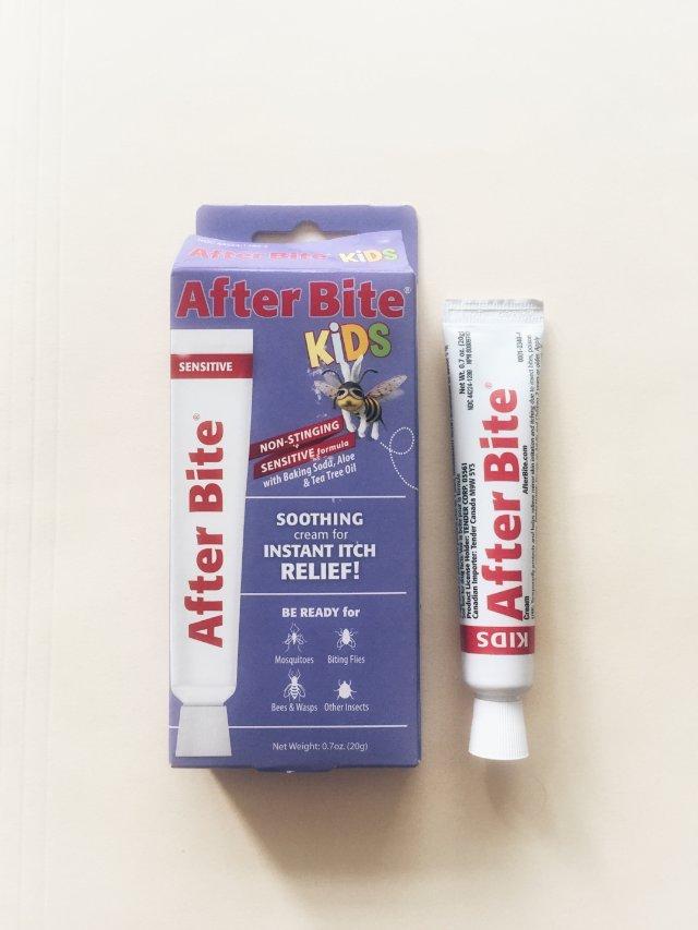 After Bite 儿童蚊虫叮咬...