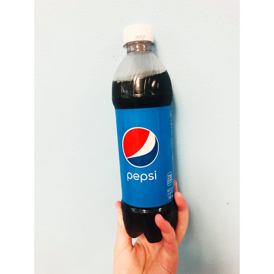Pepsi or coke 你喜欢哪个?