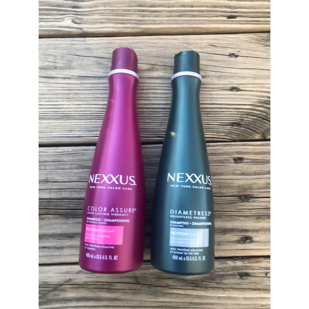11/21: 倒赚的Nexxus 洗发水