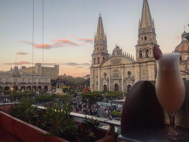 旅游 | Guadalajara,...