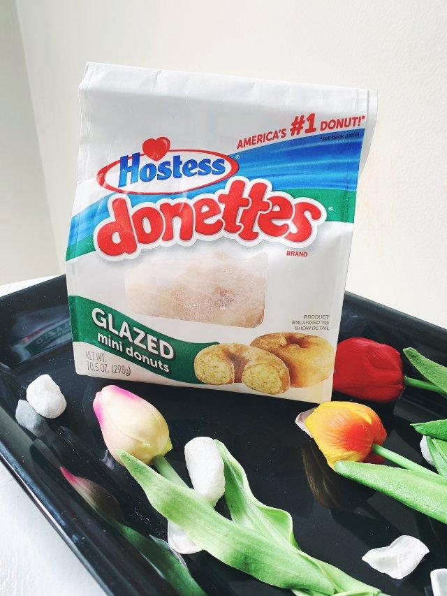 垃圾食物|Hostess Done...