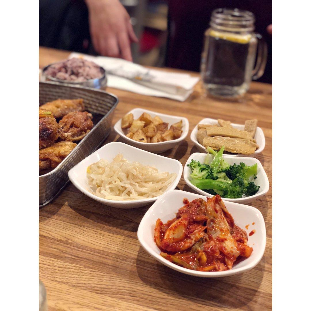 吃货推荐 | Jin Mi Kor...