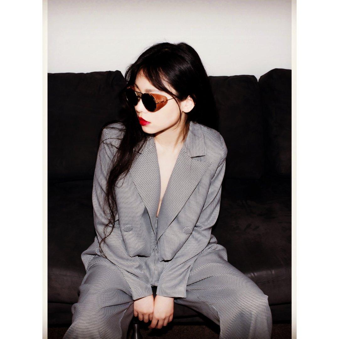Oversize suit~✨修身...