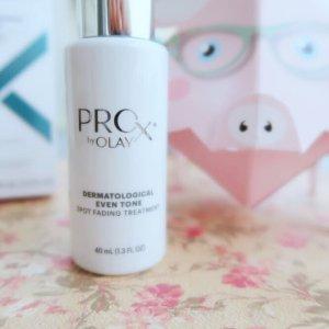 ProX  祛斑小白瓶
