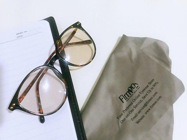 网上配镜:Firmoo 处方眼镜