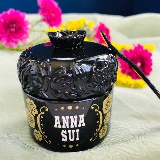 黑色梦幻魔力的安娜苏/妆出你的美