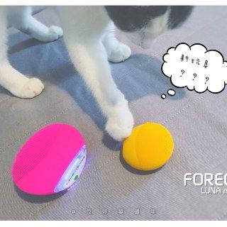 Foreo LUNA Mini2洗脸仪丨纠结市面上的洗脸仪?看看我的意见❥