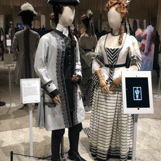 伦敦看展   看展怎能不去伦敦设计博物馆...