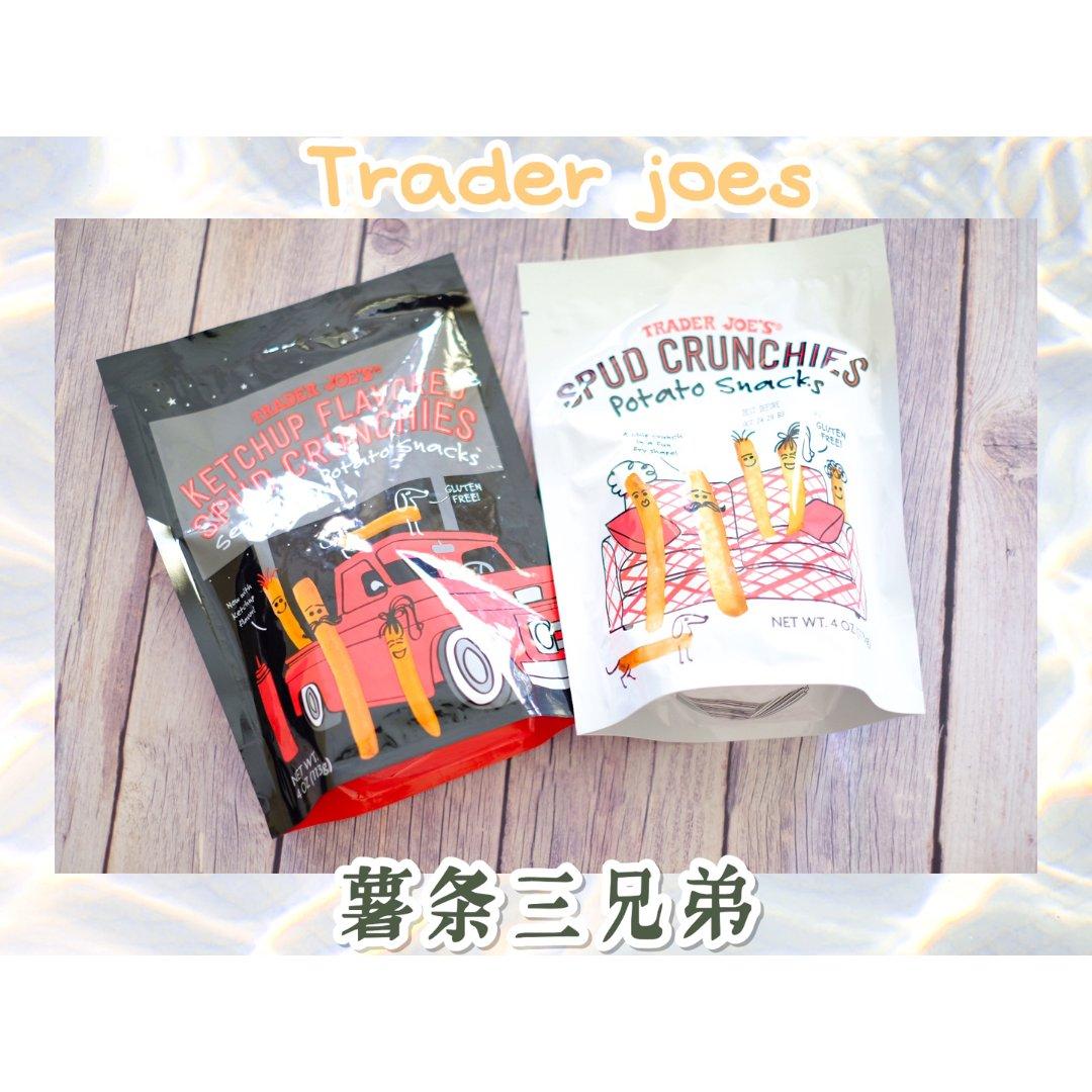【trader joes好物推荐】...