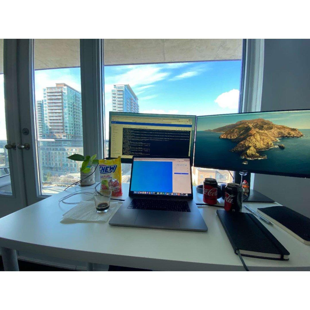 宅家办公桌