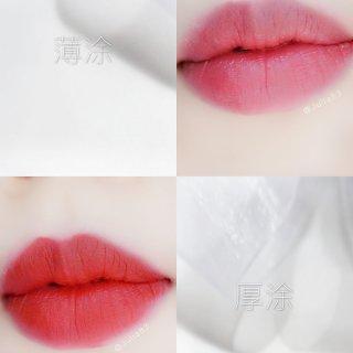美妆|YSL小金条21 高级感复古正红...
