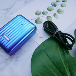 「微众测」 zendure super mini 充电宝