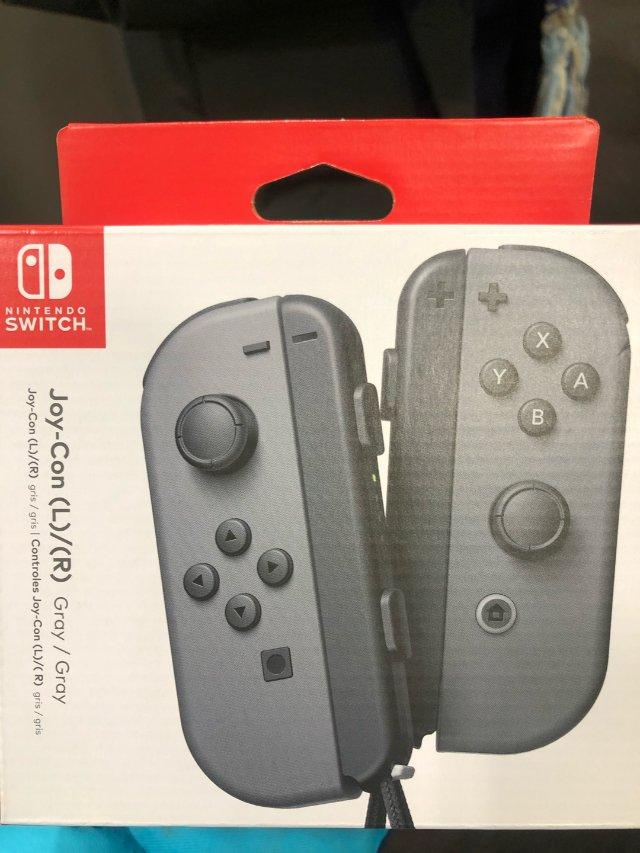Switch手柄59.99