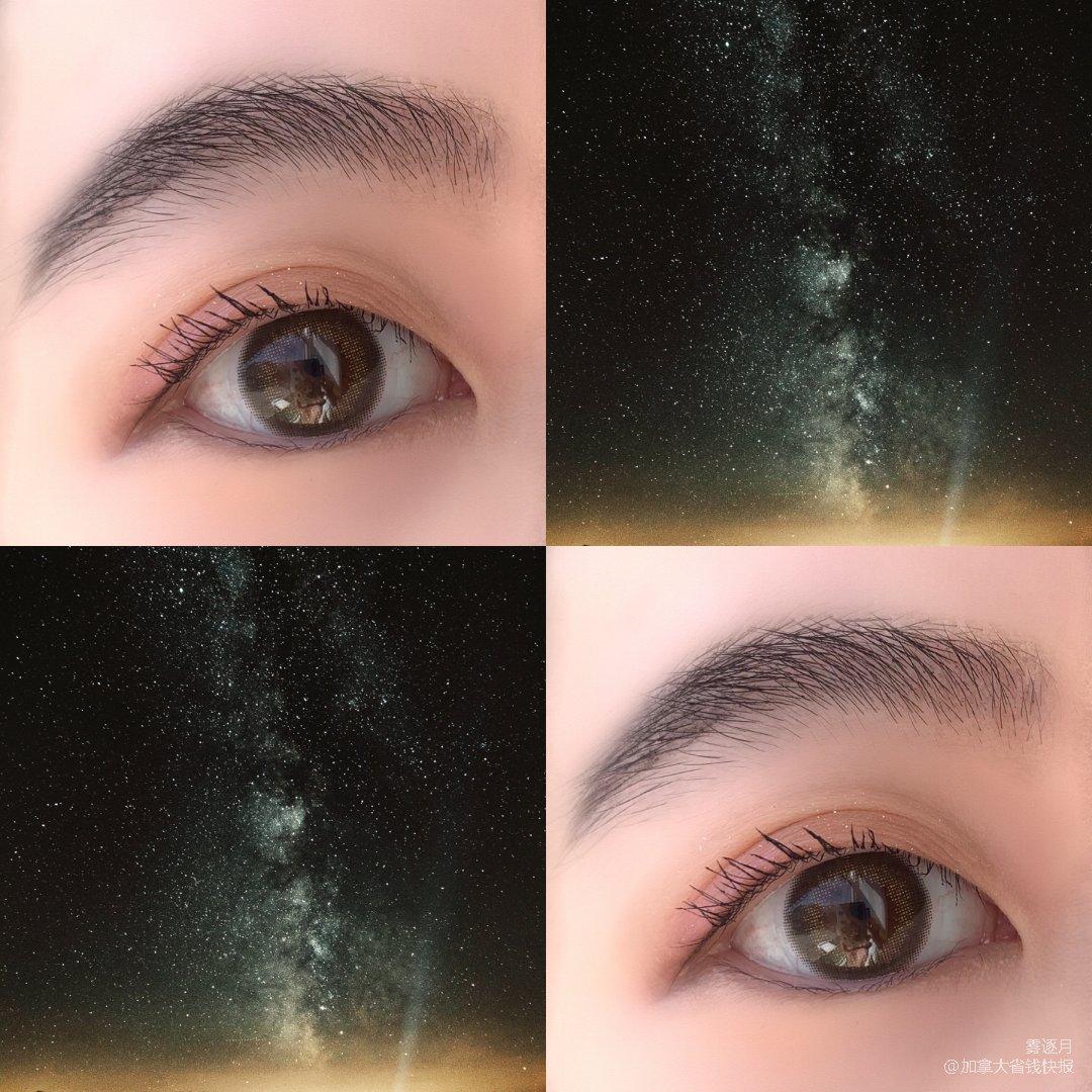 确认过眼神,是对的美瞳(。◕ˇ∀ˇ...