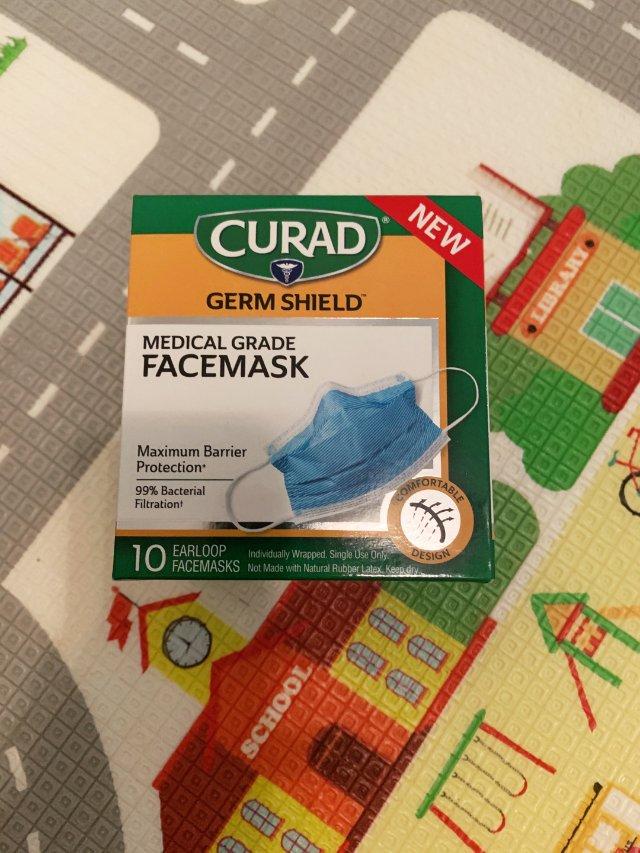 流感😷必备