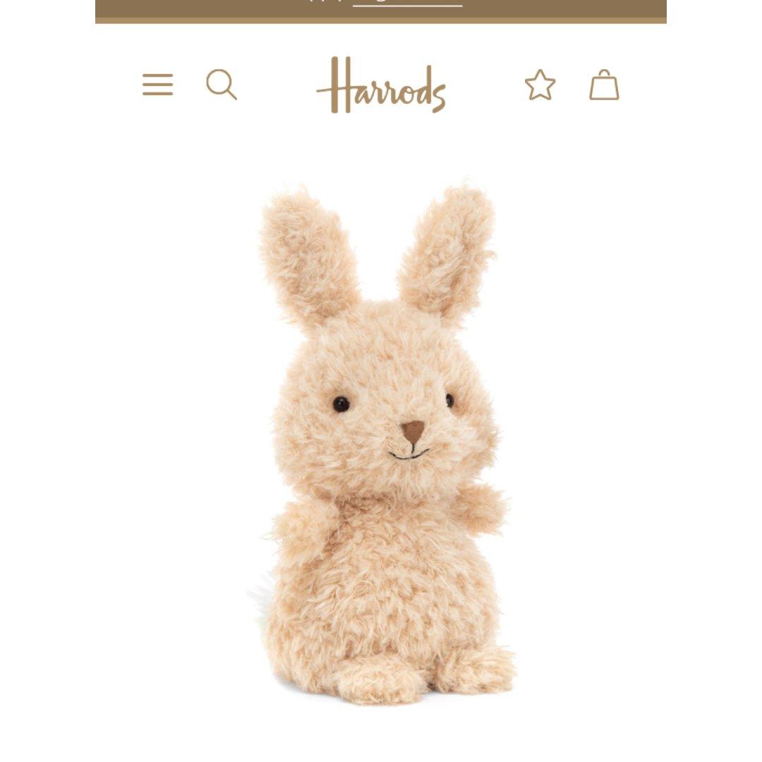 照骗小兔子