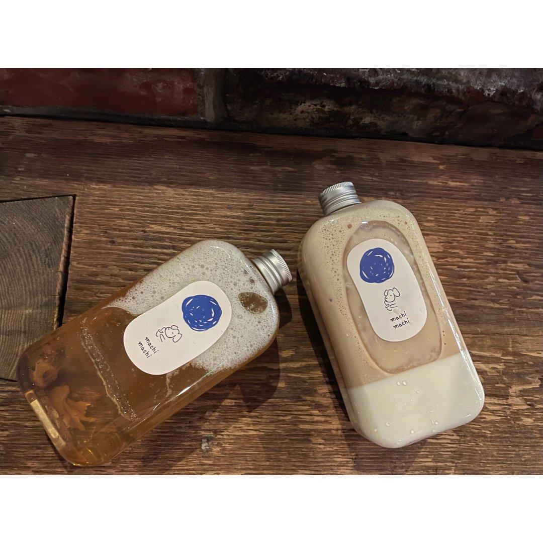 machi machi|奶茶重度患者的挠...