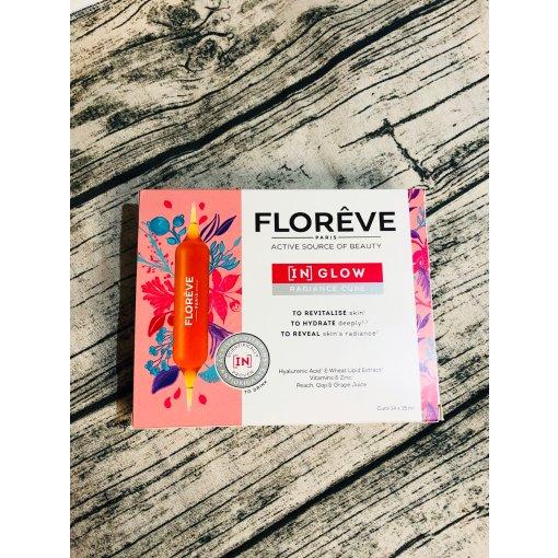 法国轻奢饮品Floreve小红针🌸来咯~