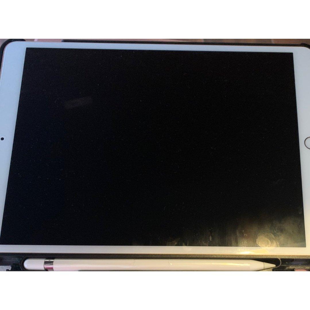 3⃣️ iPad