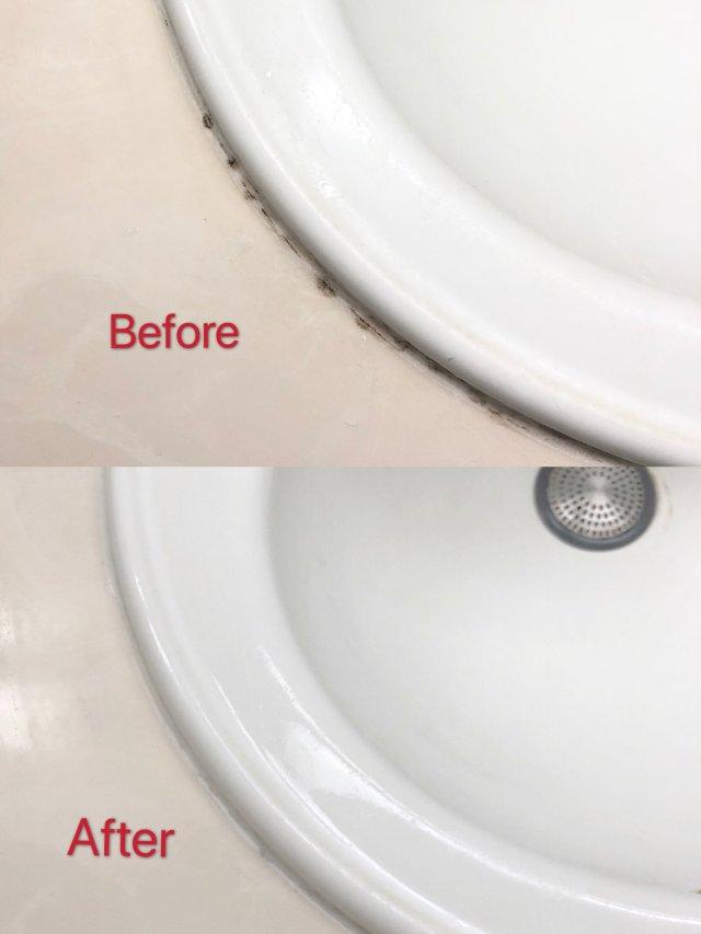 只需5分钟,浴霉菌通通消灭.