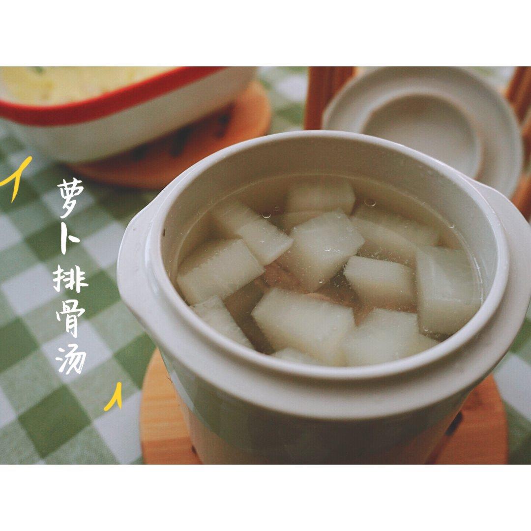 小时候的记忆,炖罐里的浓郁汤汁