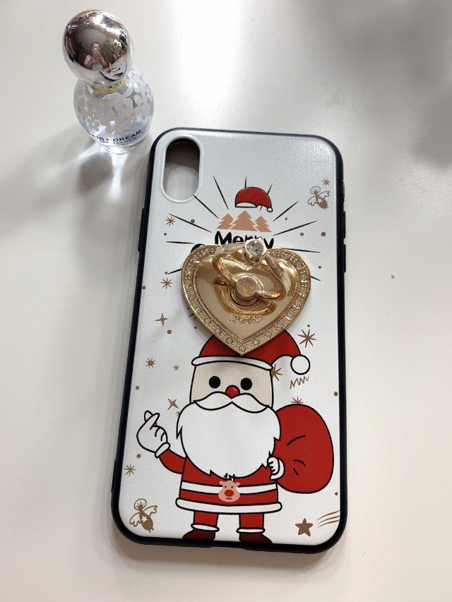 XS 壳壳 圣诞老人🎅比❤️❤️