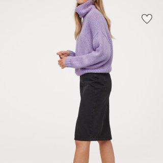 H&M 购物分享 - 踩雷篇...
