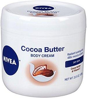 $3.99Nivea Cocoa Butter Body Cream, 15.5 Ounce