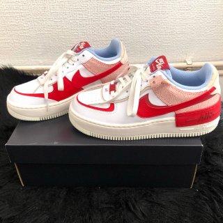 Nike Air Force 1 Sha...