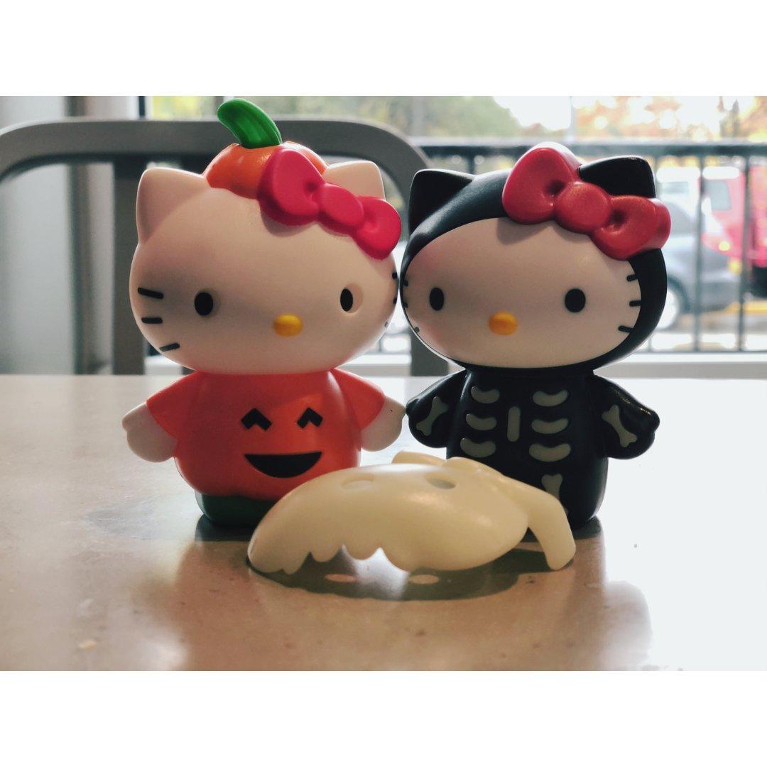 🐱Hello Kitty & Mc...