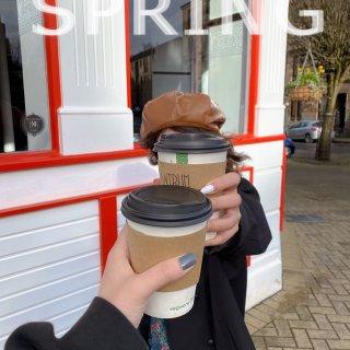 格拉斯哥网红甜甜圈🍩...