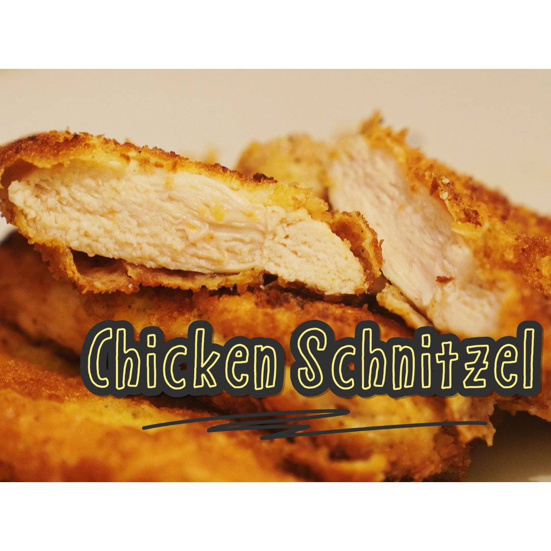 🍗 吃不停之Chicken Sch...