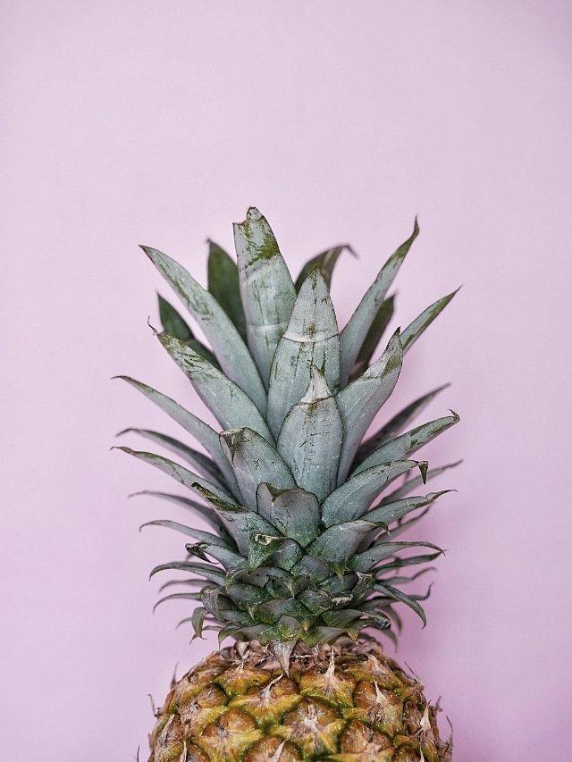 Costco的菠萝啊~你可得买~🍍