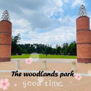 这个park我喜欢!--每周👶🏻一遛娃...