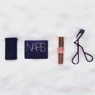 Kate,NARS,YSL Beauty 圣罗兰美妆,MAQUILlAGE