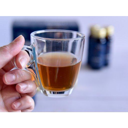 Heivy新款深蓝瓶液态口服液|改善睡眠质量的好帮手!💯