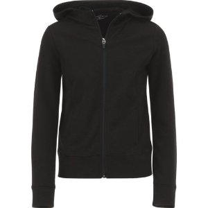 $4BCG Girls' French Terry Full Zip Jacket @ Academy Sports