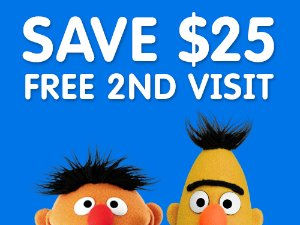 Last Day: $45Sesame place Flash Sale @ philadelphia