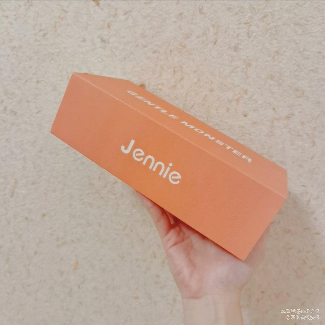 Gentle Monster X Jen...
