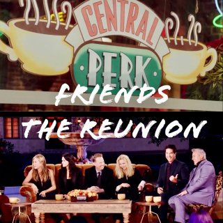 Friends|「老友记重聚特辑」可以看...