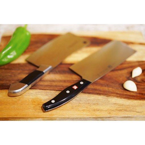#我要众测#先有两把刀,再有两把刷子