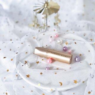 [微众测]国货彩妆发光_完美日记星动臻色金钻唇膏